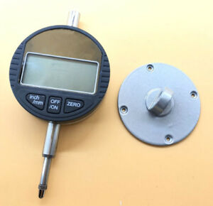 0 001mm 00005 Digital Indicator Range 0 12 7mm 0 5 Gauge capt2012