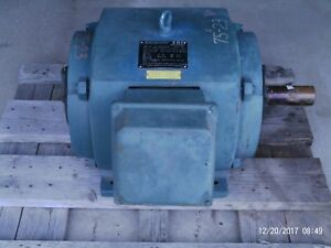 50hp 3phase Electric Motor