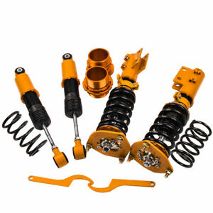 Full Coilover Adjustable Suspension Kit Fit Hyundai Veloster 2012 2013 2014 2016