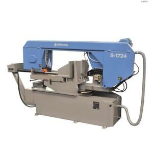Julihuang Mitering Band Saw Semi automatic Hinge Type 17 In 24 In linkworld_s