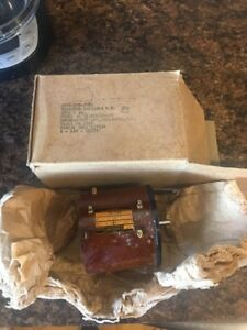 1970 s Helipot Sb 179g Precision Linear Potentiometer New