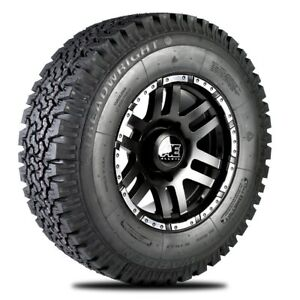 Treadwright Warden 245 75r16e 10ply All Terrain Light Truck Tires