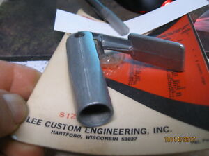 Scarce Lee Old Style Hand Priming TOOL ONLY ;  primer head shell pins available