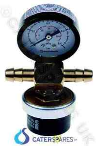 2217333 Convotherm Combi Steam Oven Pressure Switch Kit Gauge 0 4 Bar Scale Part