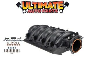 Intake Manifold W Gaskets Hardware 6 0l V8 For 2007 Cadillac Cts