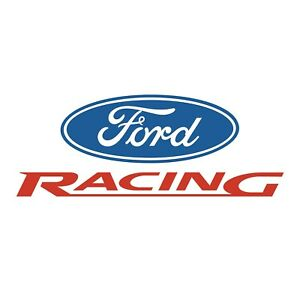 Ford Racing Decal Sticker Car Truck Window Bumper Laptop Wall