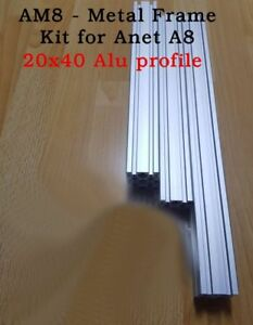 Am8 3d Printer Extrusion Profile Metal Frame Anet A8 147
