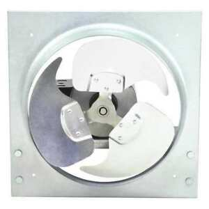 Industrial commercial Direct Drive Exhaust Fan Dayton 10e039