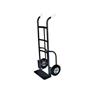 Milwaukee Tools 1000 lb Capacity Heavy Duty Metal Frame Dual handle Hand Truck
