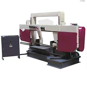 Julihuang Band Saw Double Column 10hp 19 In 39 In Semi automatic