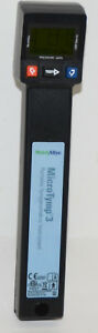 Welch Allyn Microtymp 3 Tympanometer