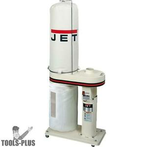 Jet 708642mk Dc 650mk 1hp 1ph 115 230v Dust Collector New