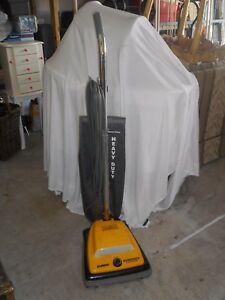 Eureka C2094 Heavy Duty Commercial Upright Vacuum Cleaner Micron Filtration