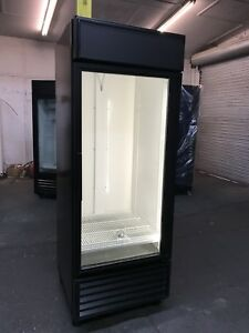 True Gdm 26 Commercial Grade Glass Door Refrigerator cooler