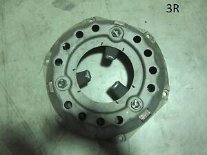Clutch Pressure Plate For White oliver Tractor 77 88 770 880 10 1 2