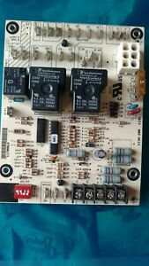 Carrier Bryant Honeywell 1138 83 200a Fan Control Circuit Board Used