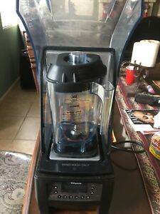 Vitamix 36019 48oz Commercial Blender The Quite One