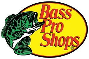 Bass Pro Shops Fishing Decal Sticker Car Truck Window Bumper Laptop