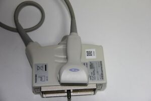 Ultrasound Probe Toshiba Plt 1204at