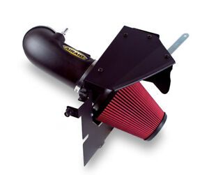 Airaid 2009 14 Cts V 6 2l Coupe Cad Intake System Dry Red Media Caddy