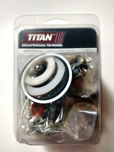 Titan 0509940 Packing Kit Spraytech Speeflo Oem Gpx 165 Gpx1600 Lc1600