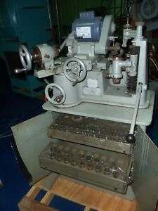 Hybco Model 1100 Tap Sharpening Machine