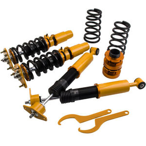 Coilover Suspension Kits Fit Mazda 2010 2013 Mazda 3 Mazdaspeed 3