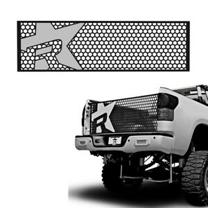 New Rbp Compact Full Size Truck Tailgate Net For Chevrolet Silverado Avalanche