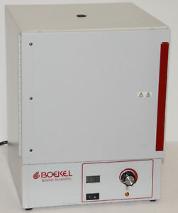 Boekel Digital Incubator Cat 98 17304 00