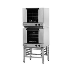 Moffat E23m3 2 Double Stacked Electric Turbofan Convection Oven