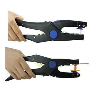 Livestock Cattle Automatic Rebound Ear Tag Tagger Plier