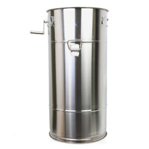 Hang Bee Tool Honey Extractor Honey Centrifuge Without Honey Gate