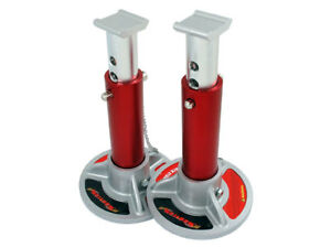 1pair Of 3 Ton Aluminium Axle Jack Stands Ct1067 Only 49 Inc Vat