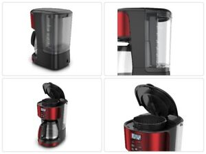 BLACK+DECKER™ 12-Cup Programmable Coffee Maker with Removable Water Reservoir