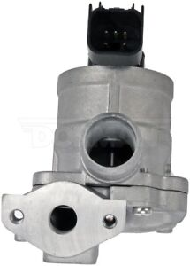 Secondary Air Injection Check Valve Left Dorman 911 169