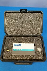 Fowler Pocket Surf Surface Finish roughness tester profilometer 90 Day Warranty