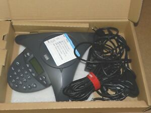 Cisco Cp 7935 Voip Conference Station Phone 7935 W Power Kit Triangle 11 h18