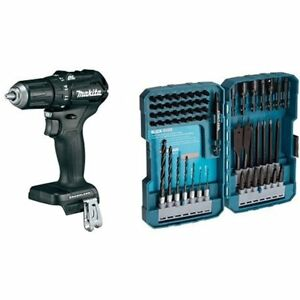 Drill Drivers Makita Xfd11zb 18v Lxt Lithium ion Sub compact Brushless Cordless