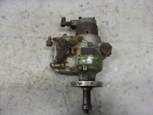John Deere 4020 4010 Fuel Injection Pump Ar26372r Selling As A Good Core