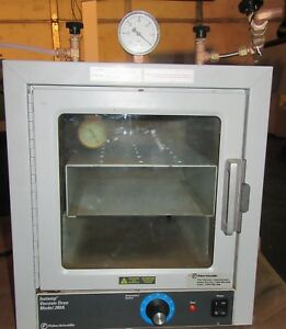 Fisher Scientific Isotemp Vacuum Oven 280a