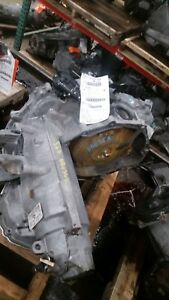 2005 Saturn Ion Automatic Transmission Assembly 157 217 Miles 2 2 Fwd Mn5 L61