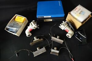 Perkin Elmer 2380 Atomic Absorption Spectrometer Burner Flame Head Parts