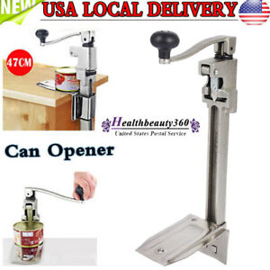 Pro 13 Heavy Duty Commercial Can Opener Kitchen Restaurant Home Food Service