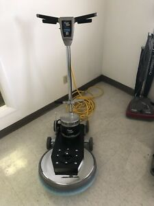Pioneer 20 High Speed Corded Floor Buffer Burnisher