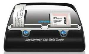Label Printer Labelwriter 450 Twin Turbo