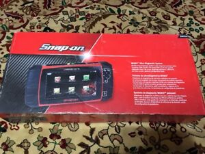 Snap On Eems328 Ultra Diagnostic System Free Shipping Arrives Fast