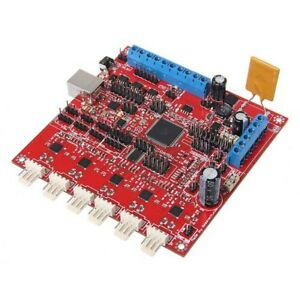 Reprap Rambo 1 2g 3d Printer Control Board