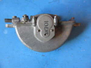 37 38 1937 1938 Dodge Plymouth Convertible Nos Trico Vacuum Wiper Motor