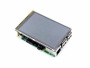 3 5inch Rpi Lcd a 320480touch Screen Tft Lcd Designed For Raspberry Pisuppo