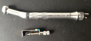 Star 430k High Speed Dental Handpiece With Chuck Wrench